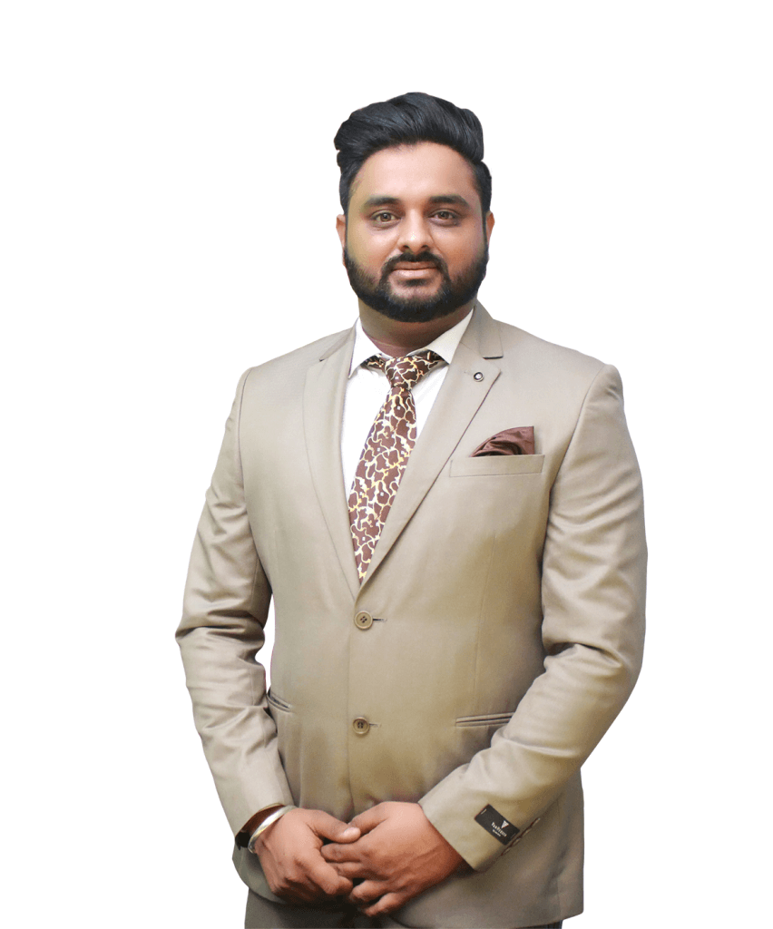Jatinder Singh, Education Abroad Consultants